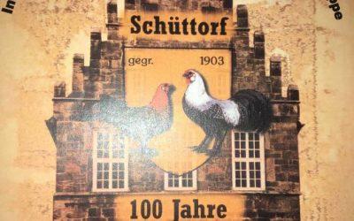 22. Deutsche Kraienköppeschau im Kleintierzüchterzentrum in Schüttorf
